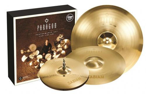 Paragon Neil Peart Performance Set, Sabian