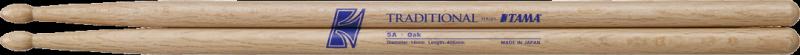 5A Traditional Series Ka-Shi Oak, Tama