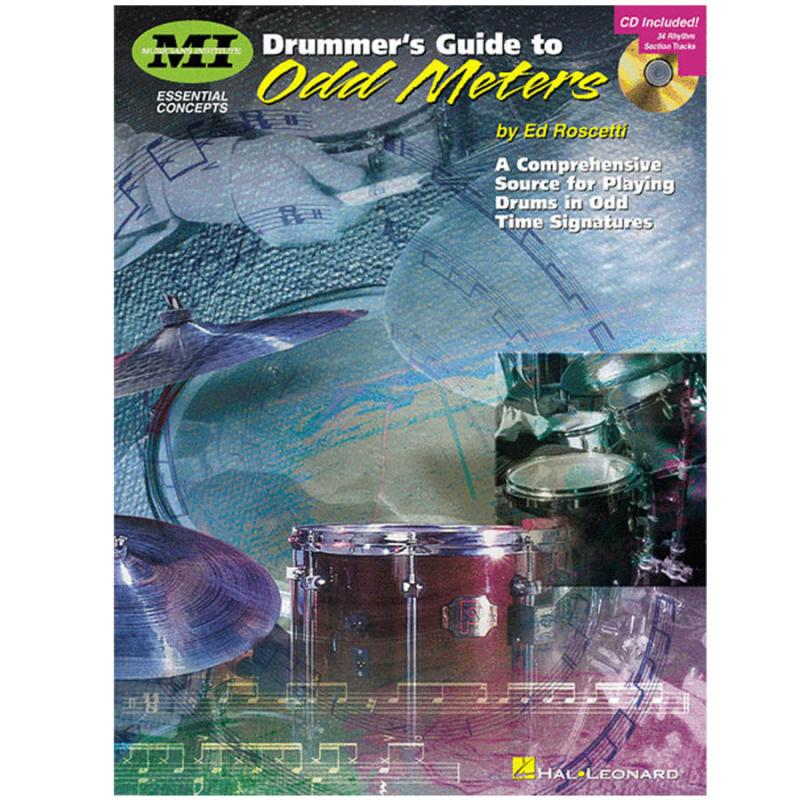 Drummer's Guide To Odd Meters
