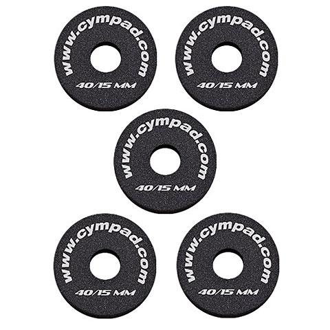 Cympad Optimizer 40/15 mm, 5-pack