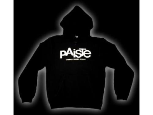 Paiste Logo Hoodie, Paiste