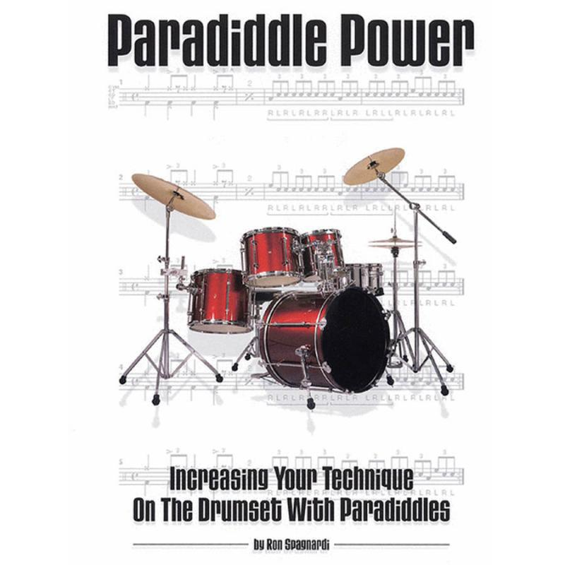 Paradiddle Power