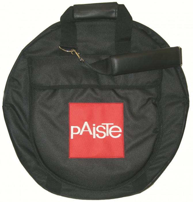 "Paiste 22"" Professional Cymbal Bag Black"