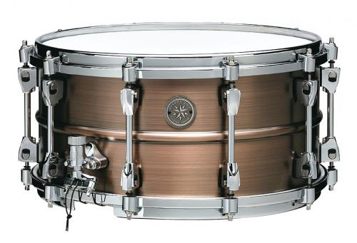 "Starphonic Copper 14x7"" - PCP147, Tama"