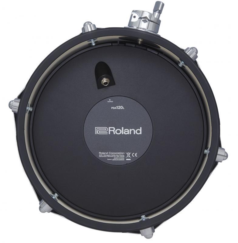 Roland PDA120L-BK Tom Pad