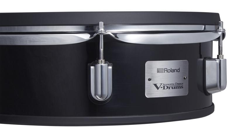 Roland PDA120LS-BK Snare Pad