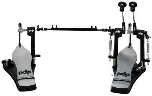 Double pedal Direct Drive PDP by DW Concept Series - PDDPCOD