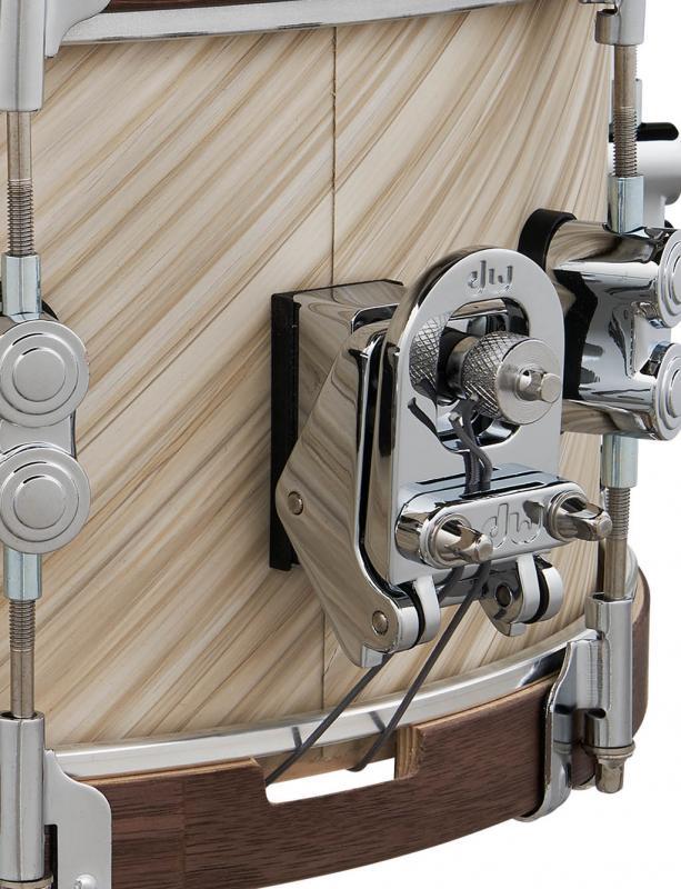 PDP by DW Snare Drum Concept Classic Ltd. Wood Hoop PDLT6514SSTI