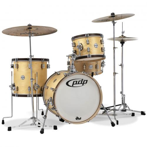 PDP Concept Maple Classic Bop-kit
