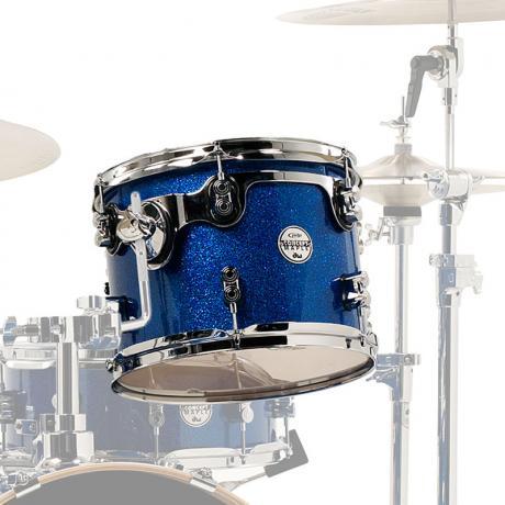 PDP Concept Maple, Hängpuka - Blue Sparkle