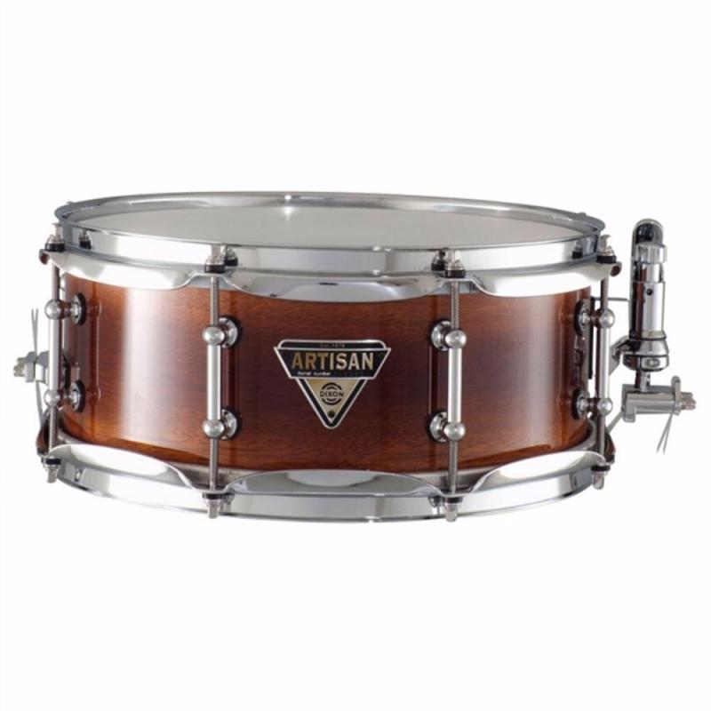 Dixon Brady Snare 12″ x 5″ – Vintage Burst