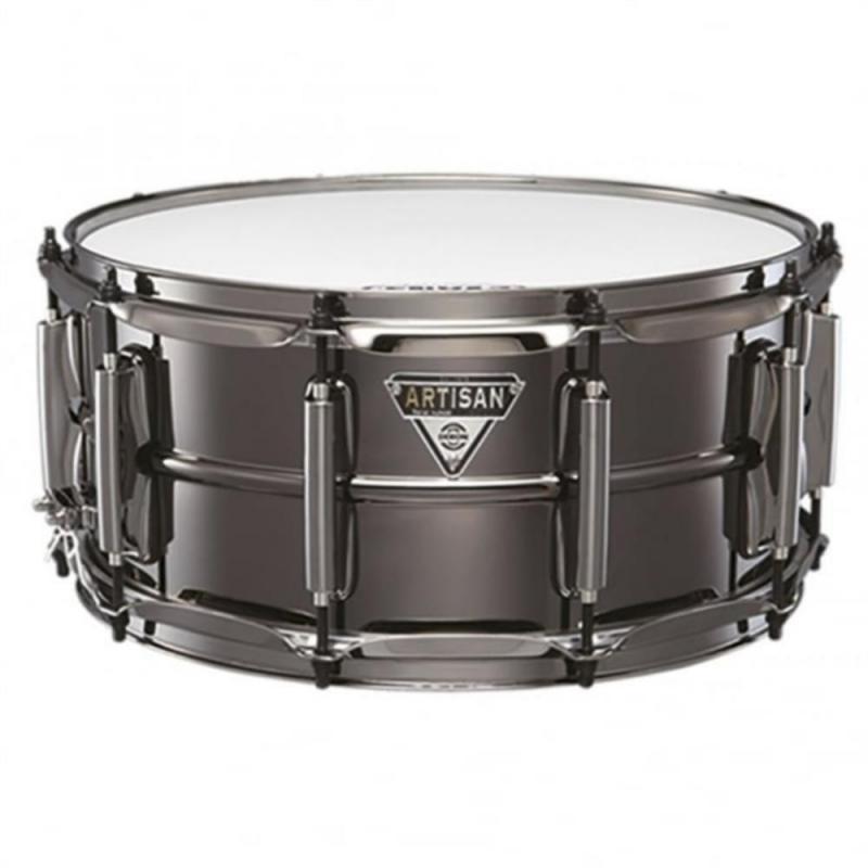 Dixon Snare 14 x 6.5″ Steel