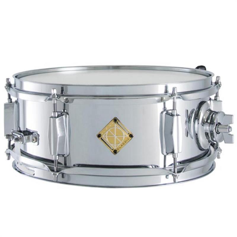 Dixon Classic Steel 12×5″ Snare Drum