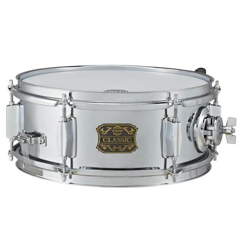 Dixon PDSCS554ST Snare 14 x 5,5″ Classic Steel