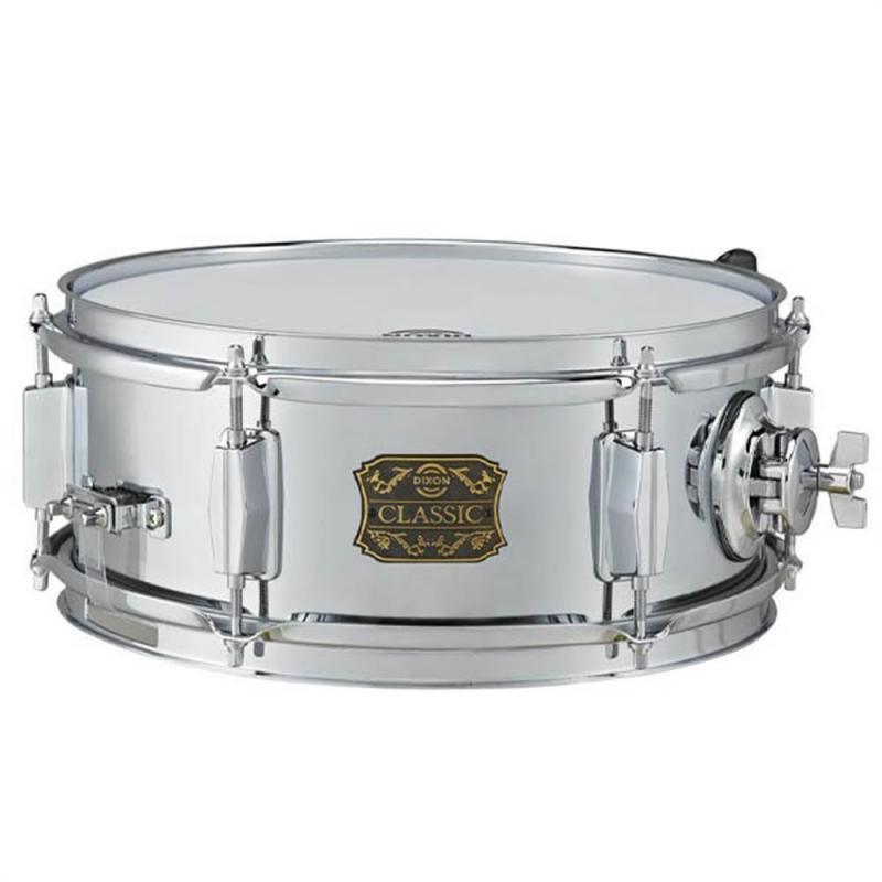 Dixon PDSCS654ST Snare 14 x 6,5″ Classic Steel