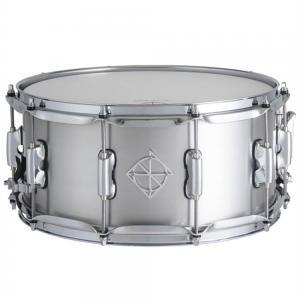 Dixon 14×6.5″ Aluminium Snare Drum