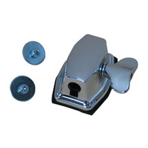 Fäste för golvpukeben, 9,5mm
