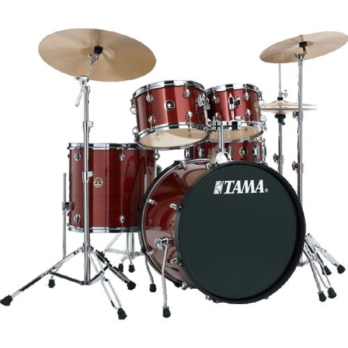 Tama Rhythm Mate RM50YH5C-RDS
