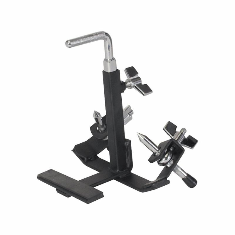 Percussion holder, Pedal