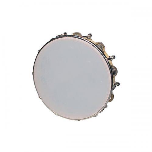 """Hayman PHW-1009 Drum Tambourine 10"""" - Tunable"""