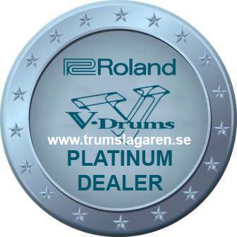 Roland Platinum partner
