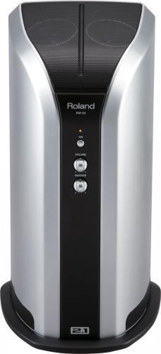 PM-03, Trummonitor, Roland