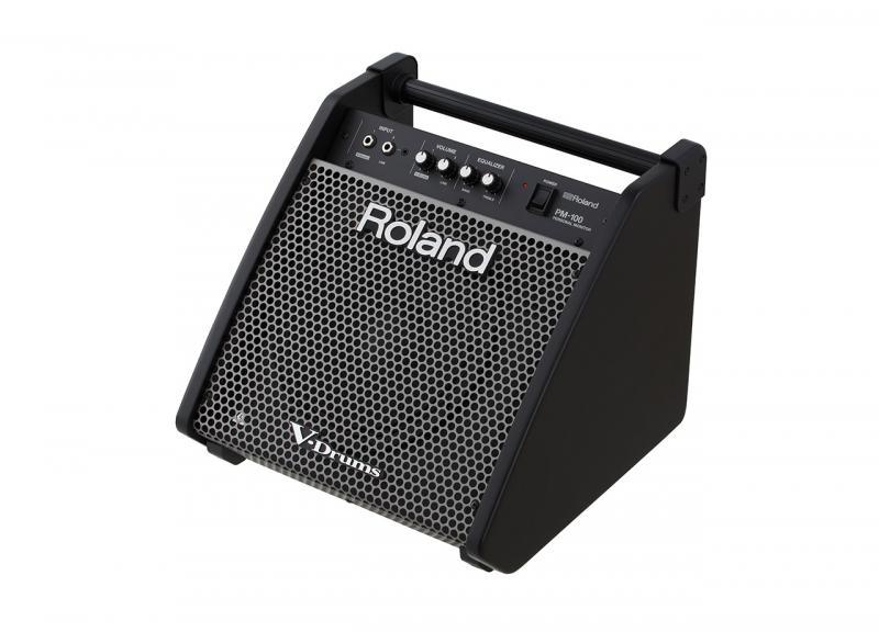 Roland trummonitor, PM-100