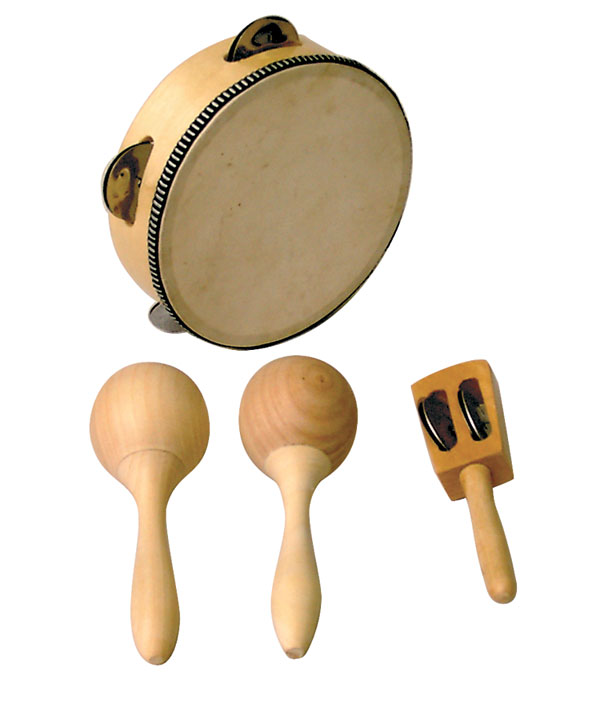 Planet Music Mini Orchestra Set