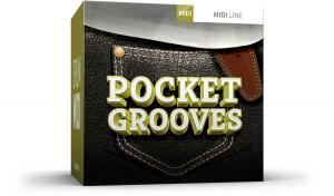 Pocket Grooves MIDI
