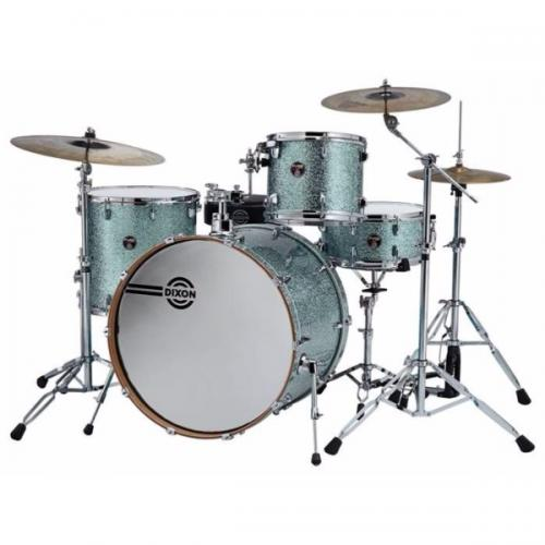 Fuse Artist Profile Maple Set – Sea Foam Green Sparkle, Dixon Gregg Bisonette signature