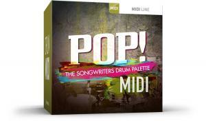 Pop! MIDI