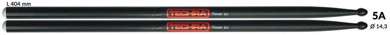 5A Power, Techra