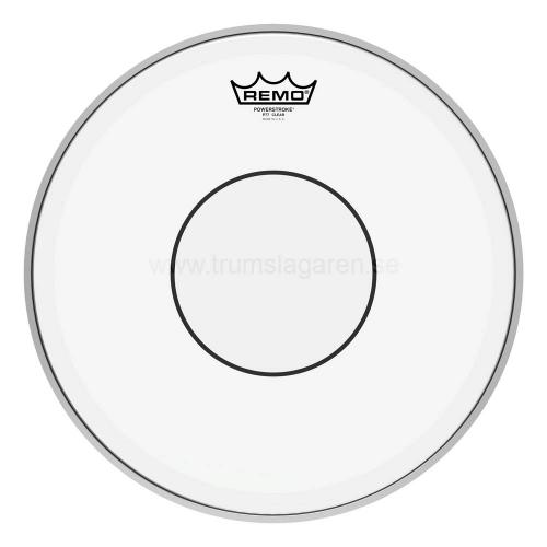 "14"" Powerstroke 77 Clear Dot, Remo"