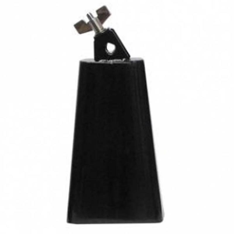Dixon Cowbell Black 6 7/8″