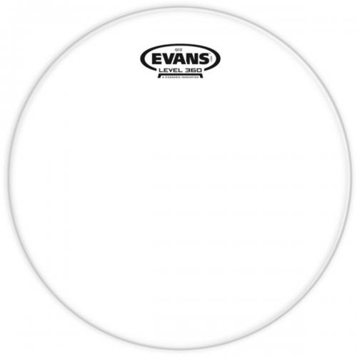 "10"" Clear Genera G12, Evans"