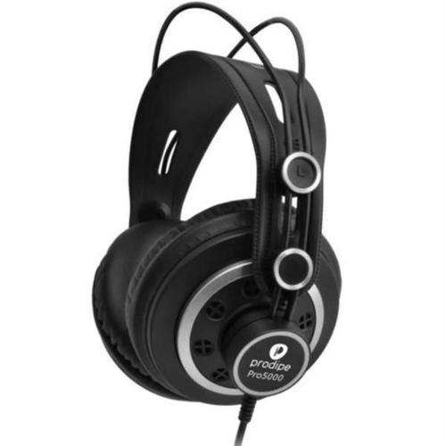 Prodipe 5000B – Professional Monitoring Headphone
