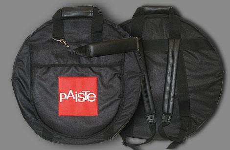 "Paiste 24"" Professional Cymbal Bag Black"