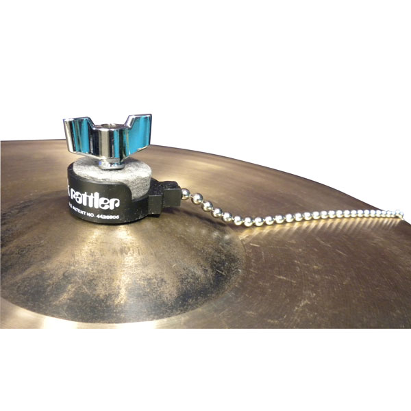 Cymbal Rattler, Promark