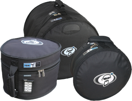 Protection Racket, Drum Cases