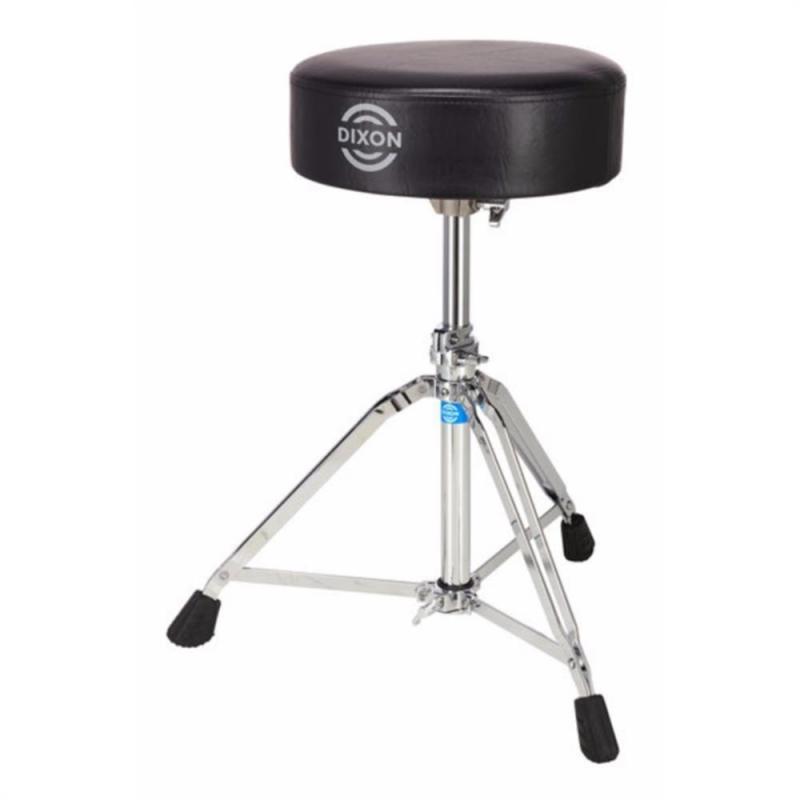 Dixon PSN9280 Drum Throne Round Vinyl