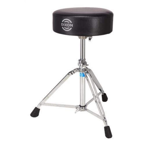 Dixon PSN9280 Drum Throne Round Vinyl