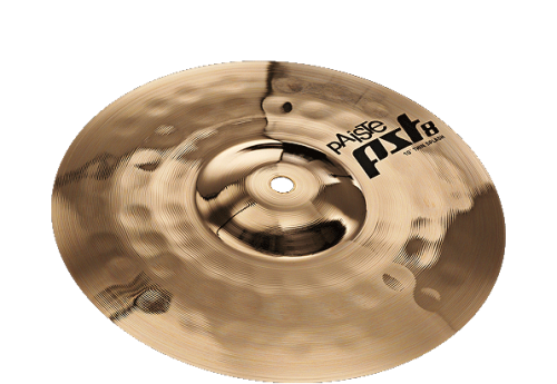 "10"" PST 8 Reflector Thin Splash, Paiste"