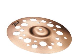"10"" PST X Swiss Splash, Paiste"