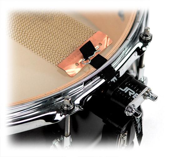 Sejarmatta, Puresound Custom Pro Brass