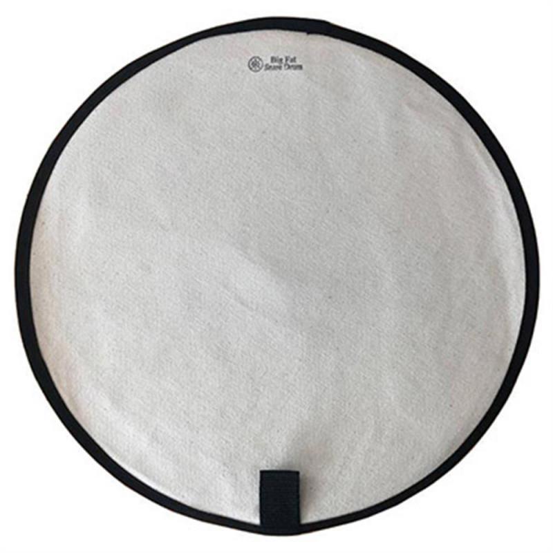 Big Fat Snare Drum  16'' Quesadilla