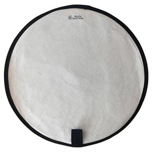Big Fat Snare Drum  10'' Quesadilla