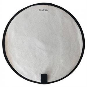 Big Fat Snare Drum  10'' Quesadilla