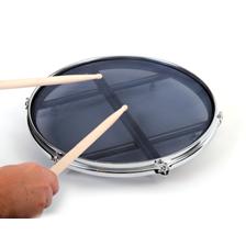 """Sabian 14"""" Snare Drum (Quiet Tone) Mesh Pad"""
