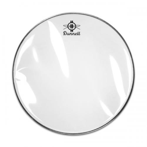 """14"""" Dunnett R-Class Cristal Snare Side"""