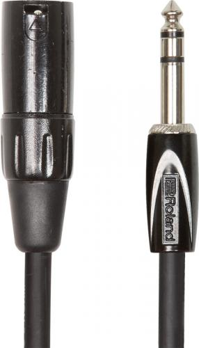 4.5 m (tele/XLR hane) - Black Series, Roland